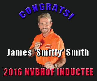 Congratulations Smitty