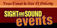 Sight and Sound Events
