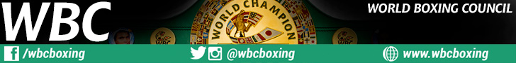 wbcboxing.com leaderboard